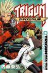 Trigun Maximum, Vol. 3: His Life As A ... - Yasuhiro Nightow, Justin Burns