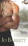Rogue's Challenge - Jo Barrett