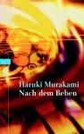 Nach dem Beben - Haruki Murakami, Ursula Gräfe