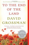 To the End of the Land - David Grossman