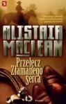 Przełęcz Złamanego Serca (pocket) - Alistair MacLean