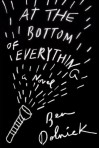 At the Bottom of Everything - Ben Dolnick
