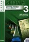 Chemia 3. Podręcznik. Równowagi i procesy jonowe. Zakres rozszerzony - Stanisława Hejwowska