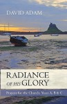 The Radiance of His Glory: Prayers for the Church - Years A, B and C - David Adam