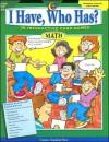 I Have, Who Has?: Math: Grades 5-6 - Creative Teaching Press