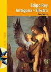 Edipo rey. Antígona. Electra (Spanish Edition) - Homero