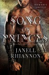 Song of Princes (Homeric Chronicles Book 1) - Nadège Richards, Regina Wamba, Janell Rhiannon