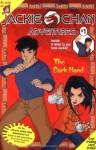 La Revanche de Shendu (Les aventures de Jackie Chan, #13) - Eliza Willard, Christine Bouchareine