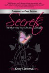 Secrets: Transforming Your Life and Marriage Book - Kerry Clarensau, Gary Smalley
