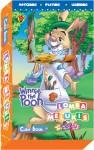 Cube Book Pooh : Lomba Melukis (Cube Book Pooh) - Walt Disney Company