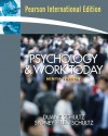 Psychology and Work Today - Sydney Ellen Schultz, Duane Schultz