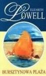 Bursztynowa plaża - Elizabeth Lowell