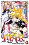 Mär: Märchen Awakens Romance, tome #4 (Marchen Awakens Romance #4) - Nobuyuki Anzai