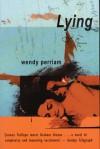 Lying - Wendy Perriam