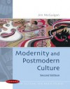 Modernity And Postmodern Culture (Issues in Cultural and Media Studies) - Jim McGuigan
