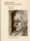 Gesammelte Schriften / Schriften 1920-1945 - Melanie Klein, Ruth Cycon, Hermann Erb, Elisabeth Vorspohl, Horst Brühmann, Gerhard Vorkamp