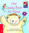 One Teddy All Alone South African Edition - Rosemary Davidson