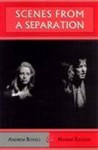 Scenes from a Separation (PLAYS) - Andrew Bovell, Hannie Rayson