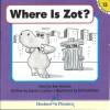 Where is Zot? - Sandra Carlton, Ben Forman, Mitchell Rose