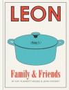 Leon Family & Friends - Kay Plunkett-Hogge, John Vincent
