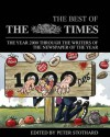 The Best of the Times - Matthew Paris, Peter Stothard