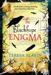The Blackhope Enigma - Teresa Flavin