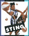 The History of the Charlotte Sting (Women's Pro Basketball Today) - John Nichols
