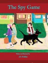The Spy Game - J.D. Holiday