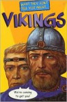 What They Don't Tell You About Vikings - Bob Fowke