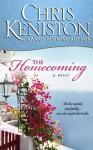 The Homecoming - Chris Keniston