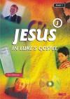 Jesus in Luke's Gospel, Book 1 - Tim Shenton