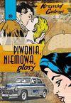 Piwonia, niemowa, głosy - Krzysztof Gedroyć