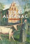 Texas Almanac 2006-2007 - Elizabeth Alvarez, Robert Plocheck