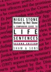 A Companion Guide To Life Sentences (Companion Guides) - Nigel Stone, Revised by Neil Stone, Neil Stone