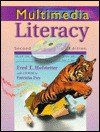 Multimedia Literacy [With For Windows 3.1 and Windows 95] - Fred T. Hofstetter, Patricia Fox