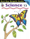 Best Buy Bargain Books Science, Grades 1-2 - School Specialty Publishing, Frank Schaffer Publications