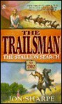 The Stallion Search - Jon Sharpe