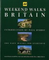 Weekend Walks in Britain Weekend Walks in Britain - Automobile Association of Great Britain, Automobile Association