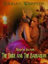 The Bride and the Barbarian - Naomi James