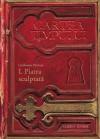 I.Piatra sculptata (Cartea Timpului #1) - Guillaume Prévost, Traian Fintescu