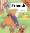Friends-Canada - Moira Kemp