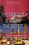 The Knife In My Back 2 - Stacey Covington-Lee