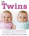 Twins - Carol Cooper, Katy Hymas