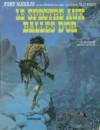 Blueberry, tome 12: Le Spectre aux balles d'or - Jean-Michel Charlier, Jean Giraud