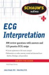 Schaum's Outline of ECG Interpretation - Jim Keogh, James Keogh, Dana Reed