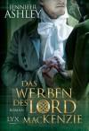 Das Werben des Lord MacKenzie - Jennifer Ashley, Susanne Kregeloh