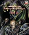 Monster Encyclopaedia 2: The Dark Bestiary - G. Hanrahan