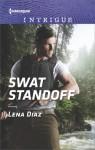 SWAT Standoff - Lena Diaz