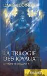 Le trône de diamant (La trilogie des joyaux, #1) - David Eddings