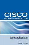 Cisco Certification Questions: Cisco CCNA Certification Questions or Cisco Networking Certification Review - Terry Sanchez-Clark